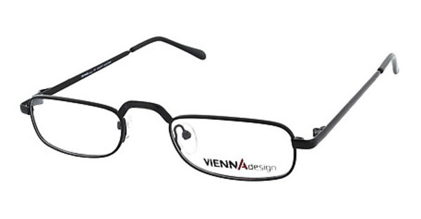 Vienna Design   UN509 03 shiny black