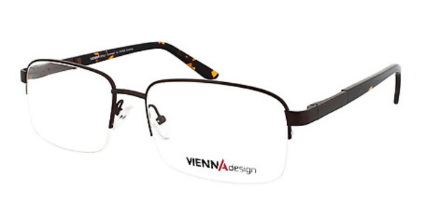 Vienna Design UN532 01 dark brown