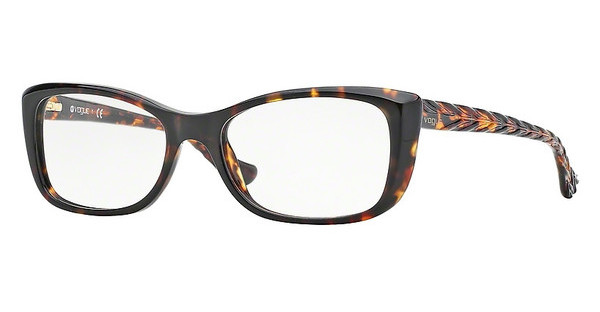 Vogue VO2864 W656 DARK HAVANA