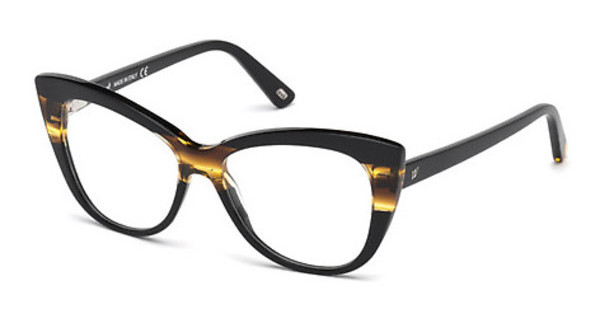 Web Eyewear WE5197 005 schwarz