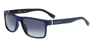 Boss BOSS 0768/S QNZ/HD GREY SFBL PTTRBL