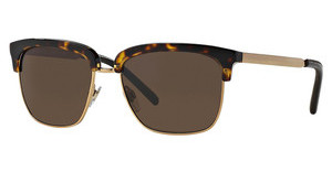 Burberry BE4154Q 300273 BROWNDARK HAVANA/GOLD