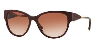 Burberry BE4190 340313 BROWN GRADIENTBORDEAUX