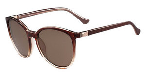 Calvin Klein CK3191S 202 GRADIENT BROWN