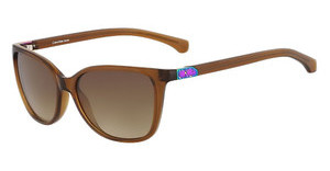 Calvin Klein CKJ761S 203 CRYSTAL BROWN