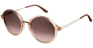 Carrera CARRERA 5031/S QW1/NH BROWN MS GLDPINK GOLD (BROWN MS GLD)