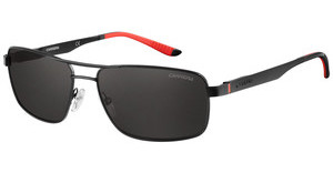Carrera CARRERA 8011/S 003/M9 GREY PZMTT BLACK (GREY PZ)