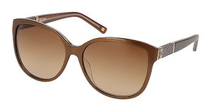 Escada SES310 0U37 BROWN GRADIENTCAFFÈ METALLIZZATO LUCIDO