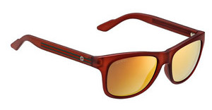 Gucci GG 3709/S M7C/UW ORANGE FLASH MLRED