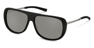 Jil Sander J3006 A polarized - grey - 84%black