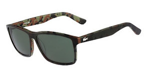 Lacoste L705SP 318 MILITARY GREEN/CAMOUFLAGE