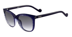 Liu Jo LJ645S 400 MIDNIGHT BLUE