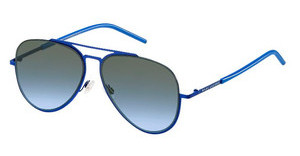 Marc Jacobs MARC 38/S W3B/HL GREY BLUEBLUE (GREY BLUE)