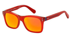 Marc Jacobs MJ 612/S C5D/UZ RED FLBRGND RED (RED FL)
