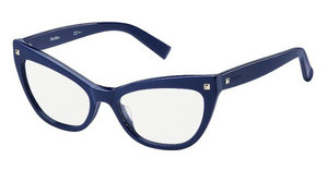 Max Mara MM FIFTIES X2V/99 TRANSPARENTBLUE