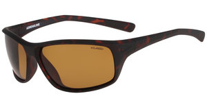 Nike ADRENALINE P EV0606 203 MATTE TORTOISE/CARGO KHAKI WITH BROWN Polarized LENS