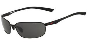 Nike AVID WIRE EV0569 001 BLACK WITH GREY LENS