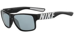 Nike NIKE MOJO SE EV0978 010 BLACK/WOLF GREY WITH GREY W/SILVER FLASH LENS