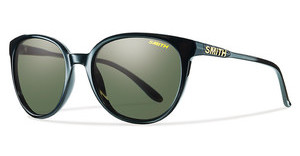 Smith CHEETAH D28/IN GREY GREEN PZSHN BLACK (GREY GREEN PZ)