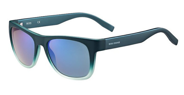 Boss Orange BO 0249/S SVW/23 ORGA B.8PETROL (ORGA B.8)