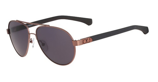 Calvin Klein CKJ462S 705 BRUSHED COPPER
