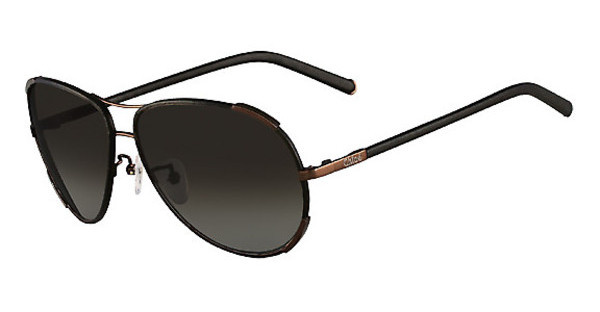Chloé CE100SL 700 BRONZE-BROWN