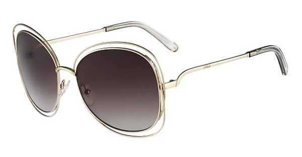 Chloé CE119S 734 GOLD/LIGHT GREY