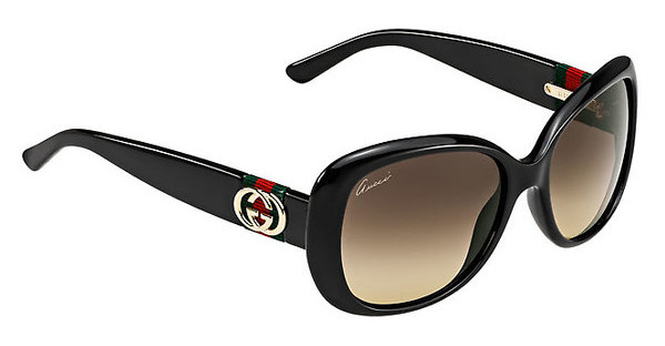 Gucci GG 3644/S D28/ED BROWN DSSHN BLACK