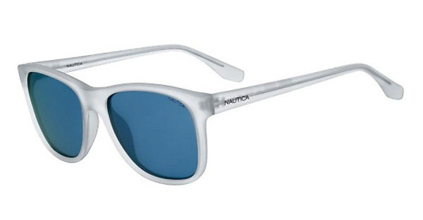Nautica N3608SP 971 RUBBERIZED CRYSTAL