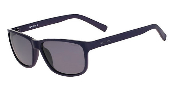 Nautica N3611SP 414 SHINY NAVY