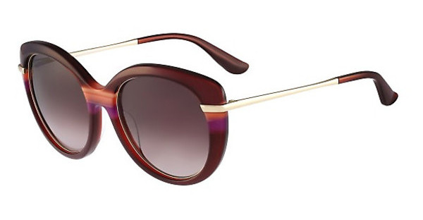 Salvatore Ferragamo SF724S 607 WINE