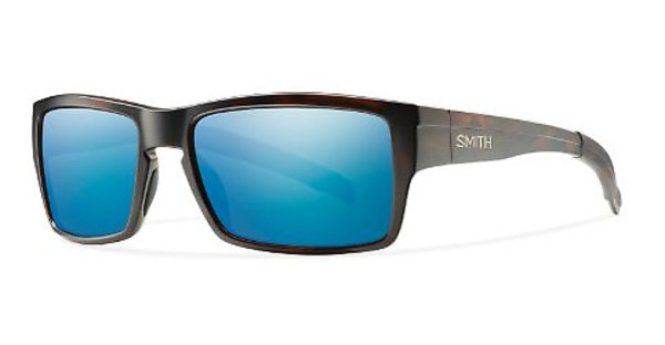 Smith OUTLIER/N SST/75 RAUCHMT TORTOI (RAUCH)