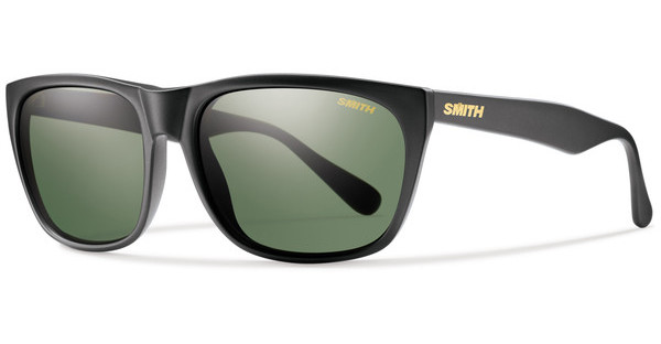 Smith TIOGA DL5/IN GREY GREEN PZMTT BLACK (GREY GREEN PZ)
