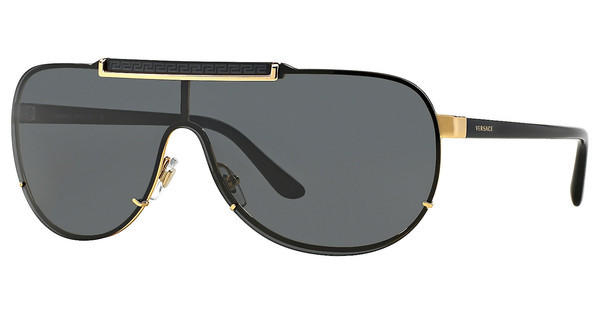 Versace   VE2140 100287 GRAYGOLD