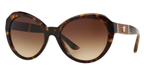 Versace VE4306Q 108/13 BROWN GRADIENTHAVANA