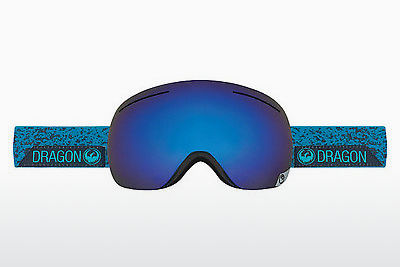 Okulary sportowe Dragon DR X1 THREE 667