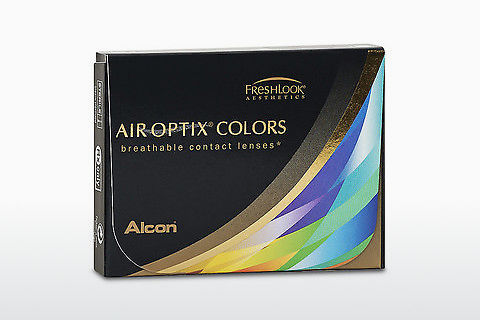 Soczewki kontaktowe Alcon AIR OPTIX COLORS (AIR OPTIX COLORS AOAC2)