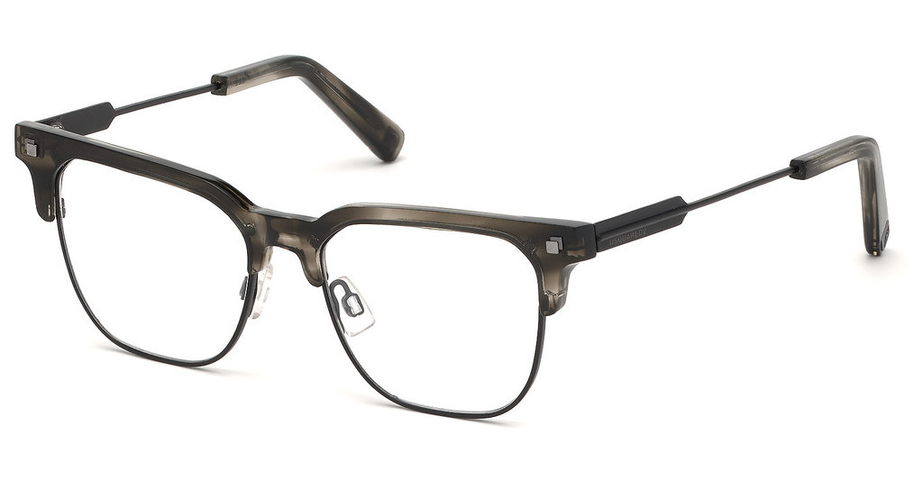 Dsquared   DQ5243 020 grau