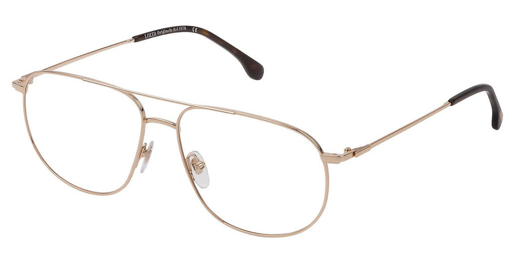 Lozza   VL2328 0300 ORO ROSE' LUCIDO TOTALE