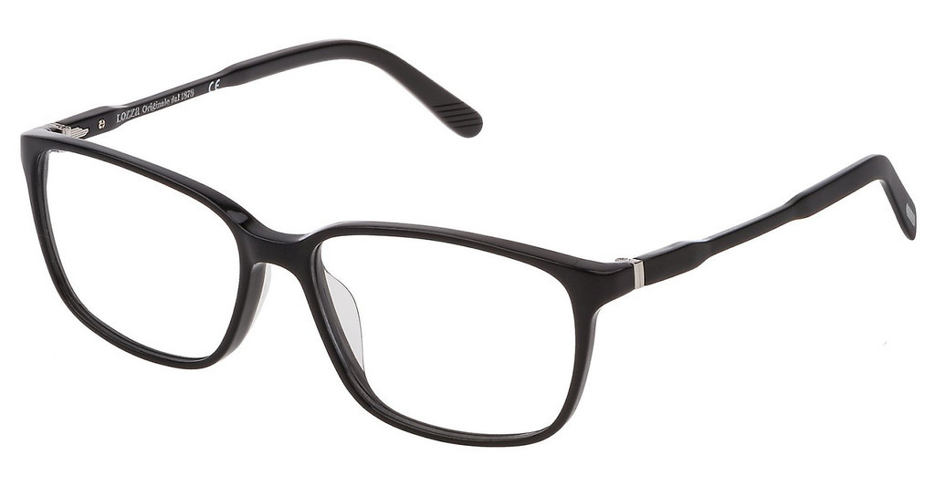 Lozza   VL4203 0BLK NERO SUPER BLACK