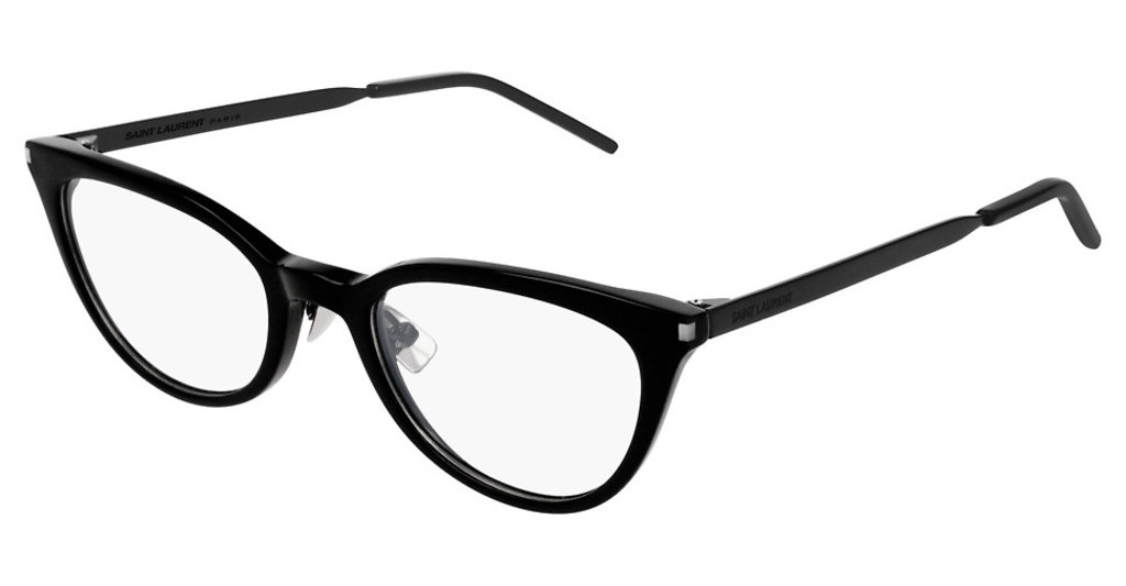 Saint Laurent   SL 264 001 BLACK
