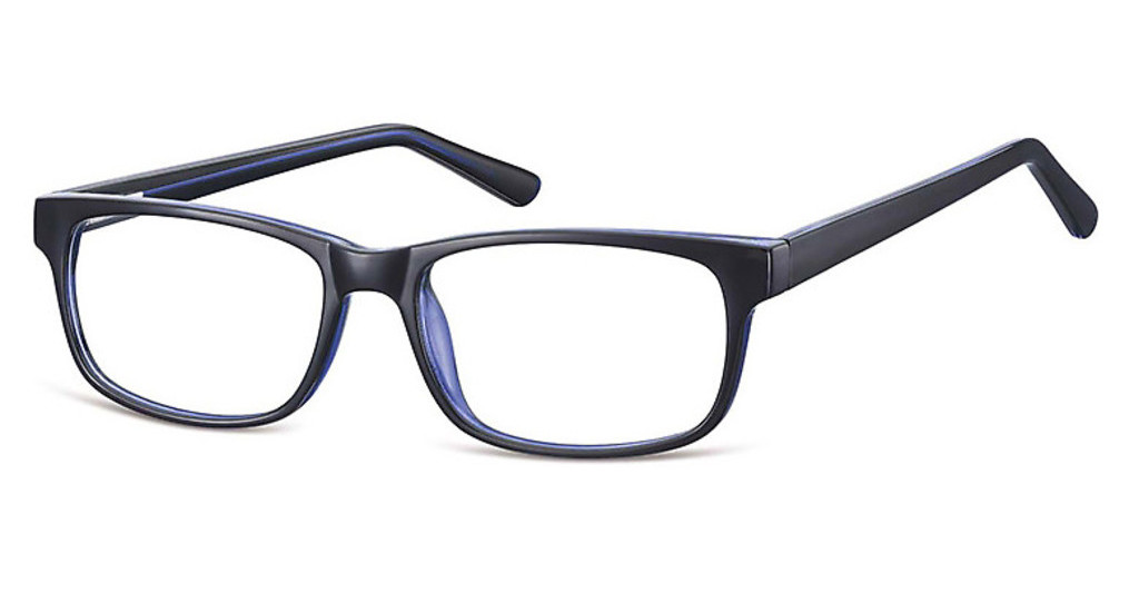 Sunoptic   CP154 D Black/Blue