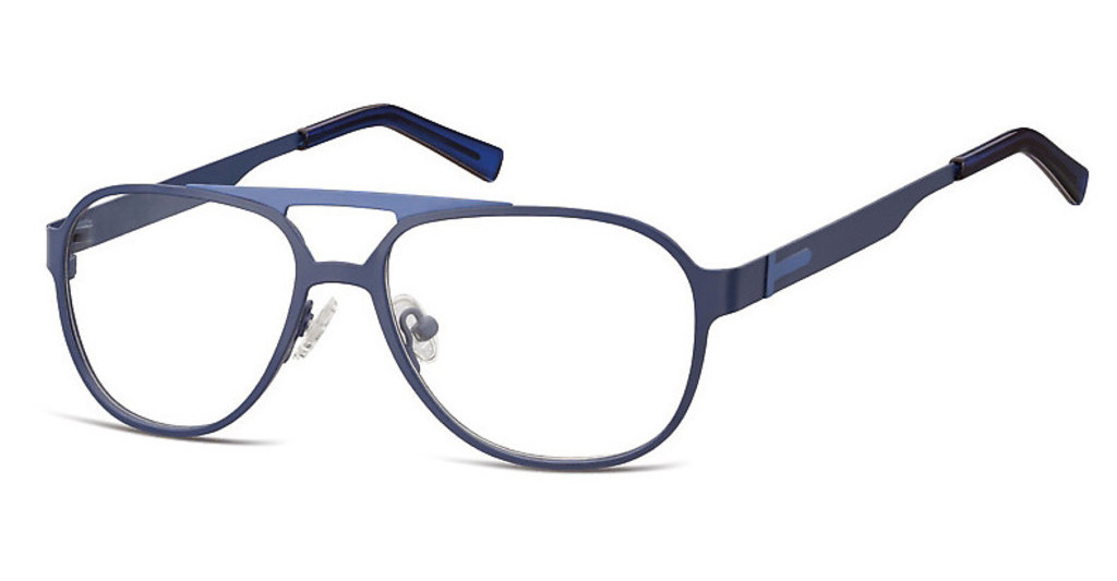Sunoptic   M4 E Matt Dark Blue/Light Blue