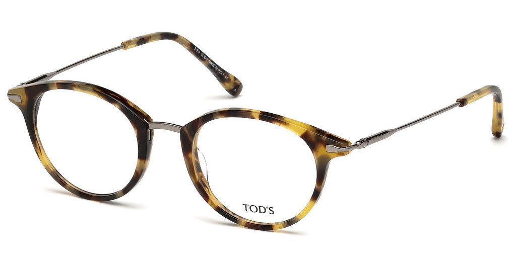 Tod's   TO5169 056 havanna