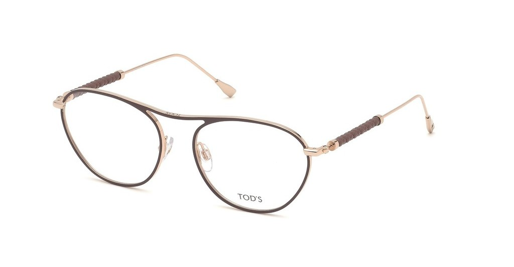 Tod's   TO5199 028 rosé-gold glanz