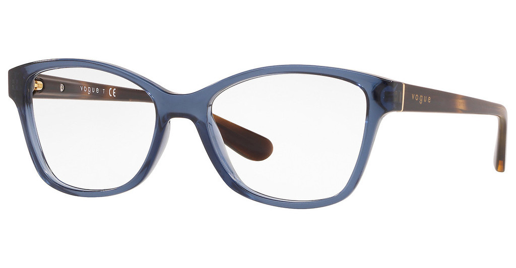 Vogue   VO2998 2762 TRANSPARENT BLUE