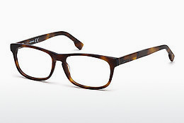 Okulary od projektantów. Diesel DL5197 053 - Havanna, Yellow, Blond, Brown