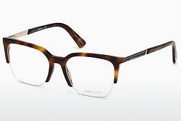 Okulary od projektantów. Diesel DL5261 053 - Havanna, Yellow, Blond, Brown