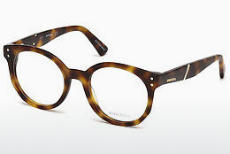 Okulary od projektantów. Diesel DL5264 053 - Havanna, Yellow, Blond, Brown
