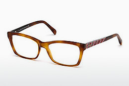 Okulary od projektantów. Emilio Pucci EP5033 053 - Havanna, Yellow, Blond, Brown